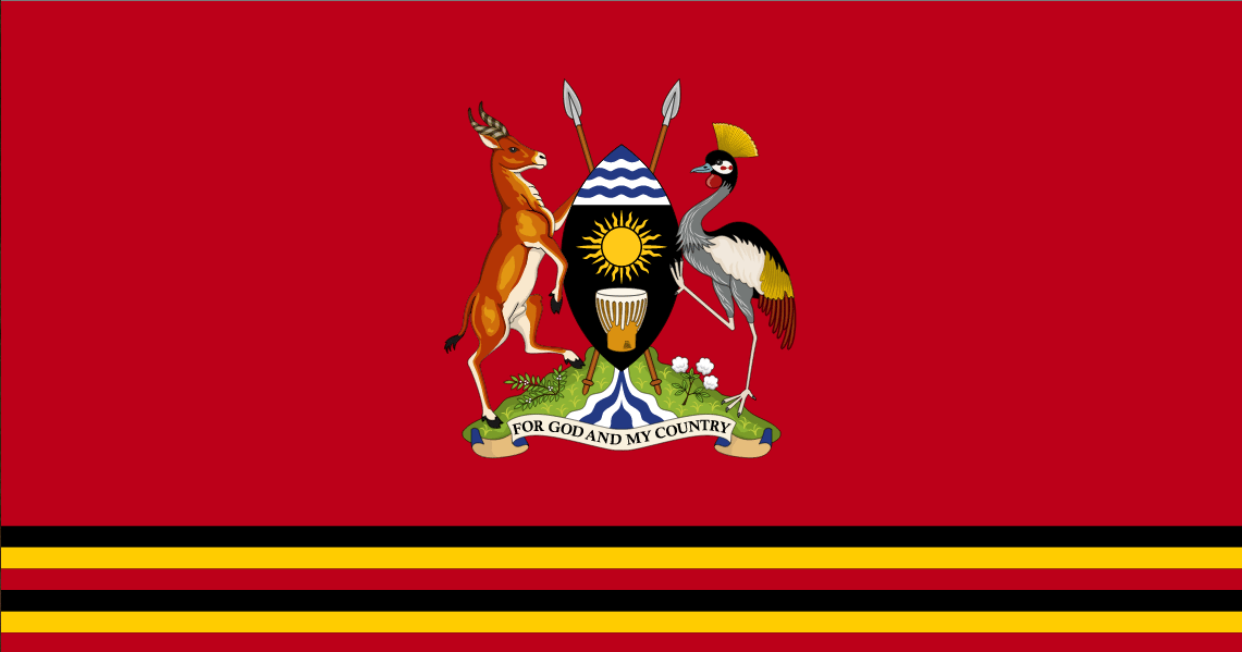 Uganda Flag Interesting Facts You Should Know