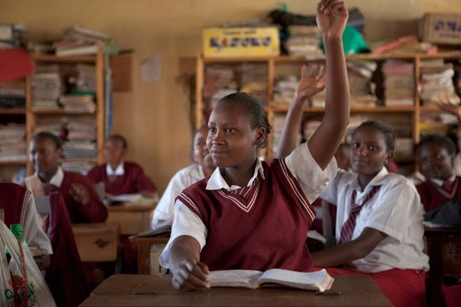 High schools in kenya
