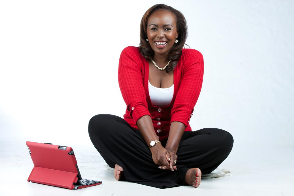 Caroline Mutoko: 10 Things You Didn't Know Before Now