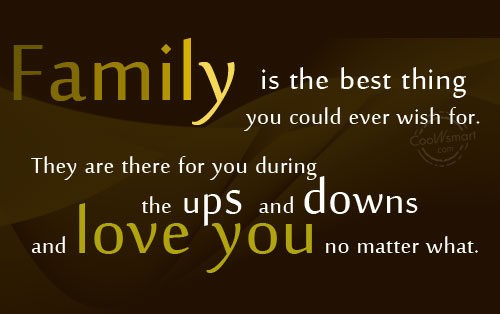 Family Quote Entrancing 200 Best Inspirational Family Quotes