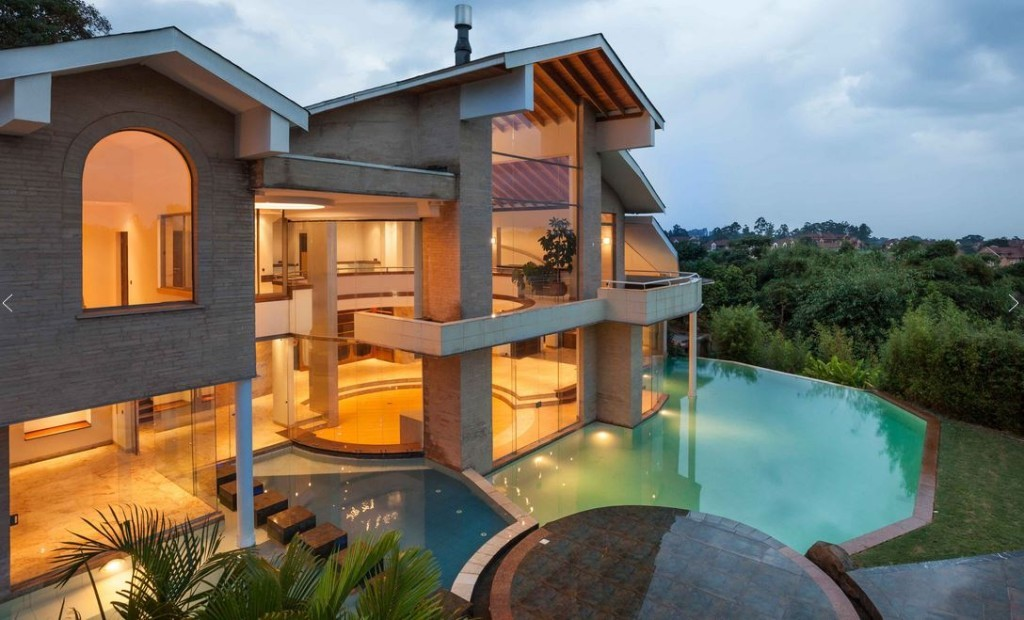 Top 25 Kenya's Most Insanely Luxurious Houses: A Rare Inside Look