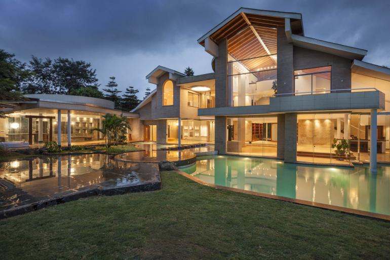 Top 25 kenya s most luxurious houses a rare inside look for Top 10 luxury homes