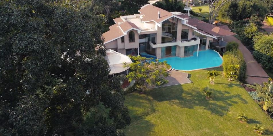 Kenya houses top 25 kenyas most luxurious houses a rare inside look
