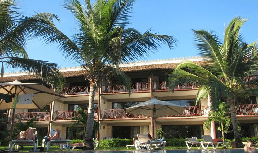 Top 10 Hotels In Kenya  Lastest Ranking
