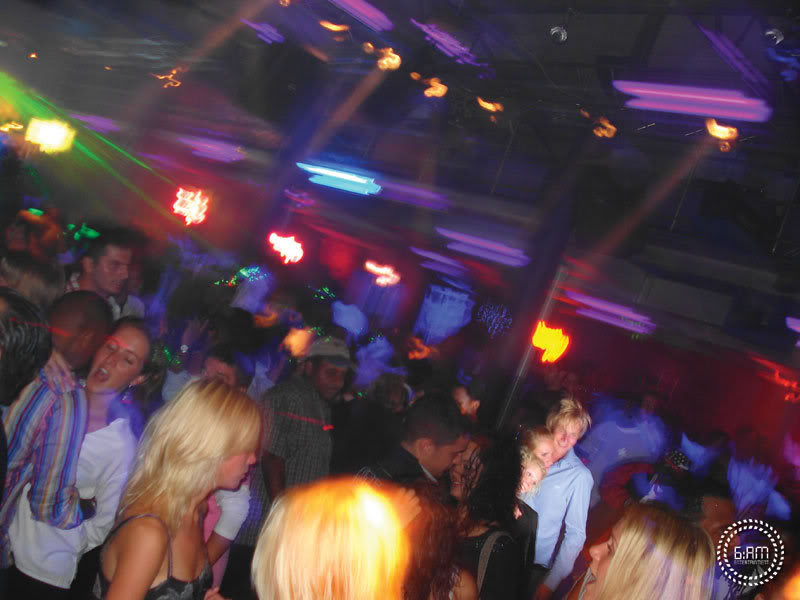 10 Best Nightlife Spots And Night Clubs In Nairobi