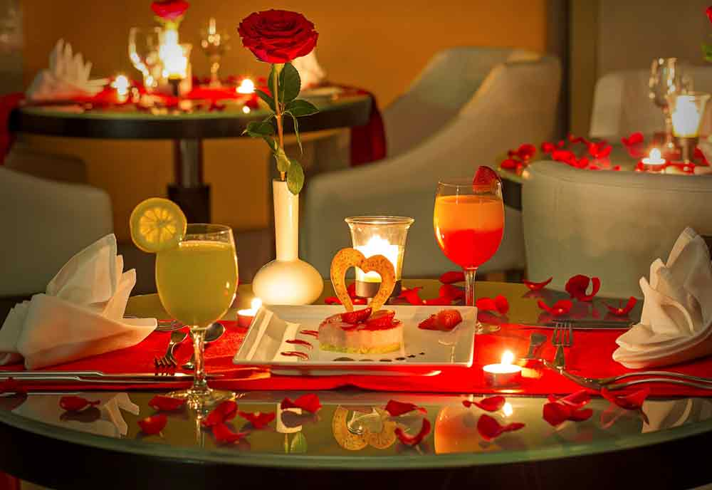 Romantic Dinner Ideas At Home For Her Home Ideas