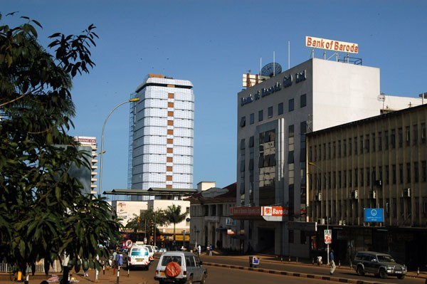 Photos of Kampala