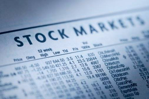 stock market - photo #30